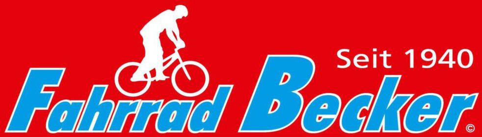 Logo Fahrrad Becker