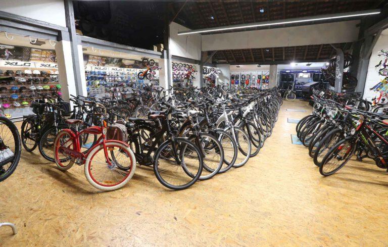 Fahrrad Becker Fahrräder Weboptimiert