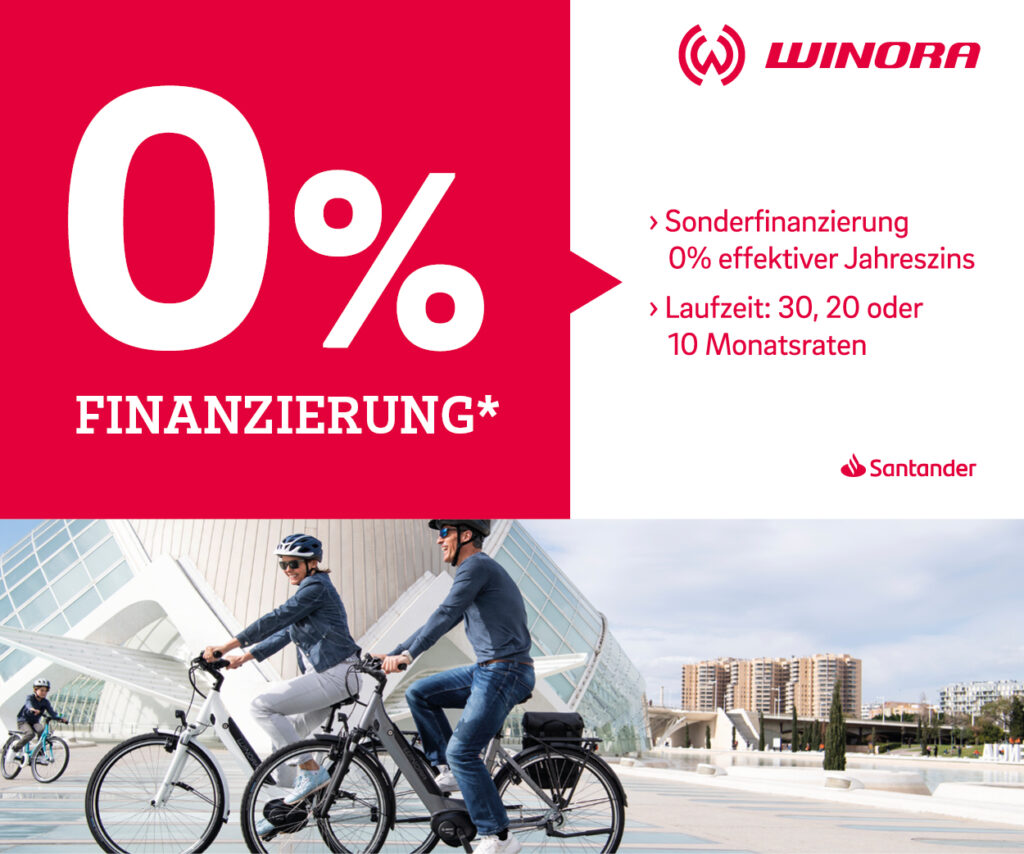 0%-Finanzierung